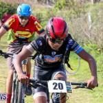 Flying Colours Mountain Bike Race Ferry Reach Bermuda, January 29 2017-27
