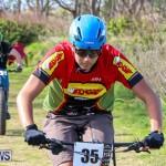 Flying Colours Mountain Bike Race Ferry Reach Bermuda, January 29 2017-28