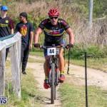 Flying Colours Mountain Bike Race Ferry Reach Bermuda, January 29 2017-39
