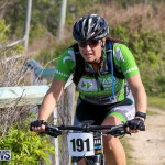 Flying Colours Mountain Bike Race Ferry Reach Bermuda, January 29 2017-44