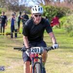 Flying Colours Mountain Bike Race Ferry Reach Bermuda, January 29 2017-55