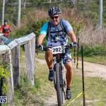 Flying Colours Mountain Bike Race Ferry Reach Bermuda, January 29 2017-77