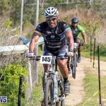 Flying Colours Mountain Bike Race Ferry Reach Bermuda, January 29 2017-81