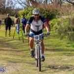 Flying Colours Mountain Bike Race Ferry Reach Bermuda, January 29 2017-9