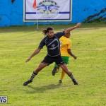 Football Devonshire Cougars vs PHC Bermuda, January 1 2017-28
