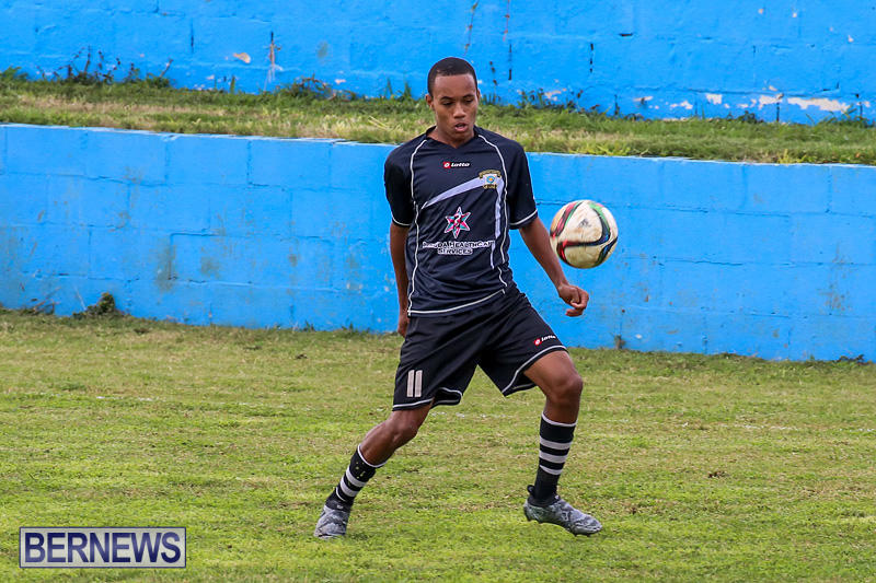 Football-Devonshire-Cougars-vs-PHC-Bermuda-January-1-2017-38