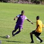Football First Division Bermuda Jan 2 2017 (12)