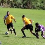 Football First Division Bermuda Jan 2 2017 (13)