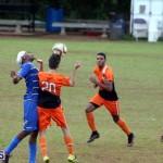 Football Premier Division Bermuda Jan 22 2017 (10)