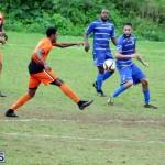 Football Premier Division Bermuda Jan 22 2017 (5)