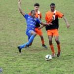 Football Premier Division Bermuda Jan 22 2017 (9)