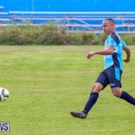 Football St George's vs BAA Bermuda, January 1 2017-10