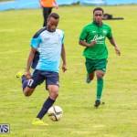 Football St George's vs BAA Bermuda, January 1 2017-100
