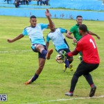 Football St George's vs BAA Bermuda, January 1 2017-101