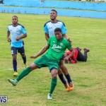 Football St George's vs BAA Bermuda, January 1 2017-102