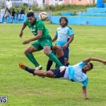 Football St George's vs BAA Bermuda, January 1 2017-105