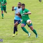 Football St George's vs BAA Bermuda, January 1 2017-106