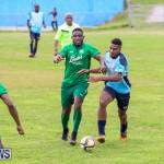 Football St George's vs BAA Bermuda, January 1 2017-110