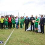 Football St George's vs BAA Bermuda, January 1 2017-122