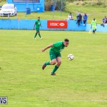Football St George's vs BAA Bermuda, January 1 2017-14