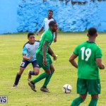 Football St George's vs BAA Bermuda, January 1 2017-16