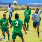 Football St George's vs BAA Bermuda, January 1 2017-20
