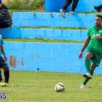 Football St George's vs BAA Bermuda, January 1 2017-27