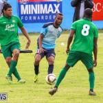 Football St George's vs BAA Bermuda, January 1 2017-28