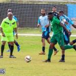 Football St George's vs BAA Bermuda, January 1 2017-31