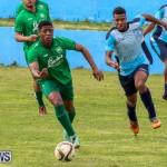 Football St George's vs BAA Bermuda, January 1 2017-40