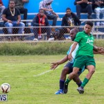 Football St George's vs BAA Bermuda, January 1 2017-43