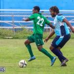Football St George's vs BAA Bermuda, January 1 2017-48