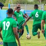 Football St George's vs BAA Bermuda, January 1 2017-5