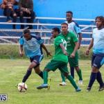 Football St George's vs BAA Bermuda, January 1 2017-50