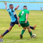 Football St George's vs BAA Bermuda, January 1 2017-58