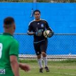 Football St George's vs BAA Bermuda, January 1 2017-63