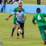 Football St George's vs BAA Bermuda, January 1 2017-65