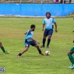 Football St George's vs BAA Bermuda, January 1 2017-66
