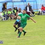 Football St George's vs BAA Bermuda, January 1 2017-7