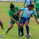 Football St George's vs BAA Bermuda, January 1 2017-70