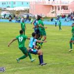 Football St George's vs BAA Bermuda, January 1 2017-75