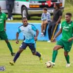 Football St George's vs BAA Bermuda, January 1 2017-82