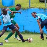 Football St George's vs BAA Bermuda, January 1 2017-84