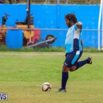 Football St George's vs BAA Bermuda, January 1 2017-86