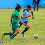 Football St George's vs BAA Bermuda, January 1 2017-88
