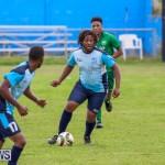 Football St George's vs BAA Bermuda, January 1 2017-89