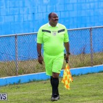 Football St George's vs BAA Bermuda, January 1 2017-9