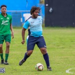 Football St George's vs BAA Bermuda, January 1 2017-90