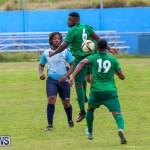 Football St George's vs BAA Bermuda, January 1 2017-92