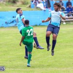 Football St George's vs BAA Bermuda, January 1 2017-93